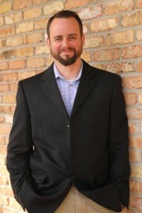 Nick Baker, CPA