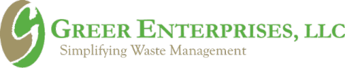 Greer Enterprises, LLC - Simplifying Waste Management
