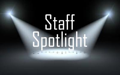 Staff Spotlight – Chad Merrick
