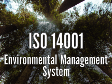 Greer Begins ISO 14001 Implementation